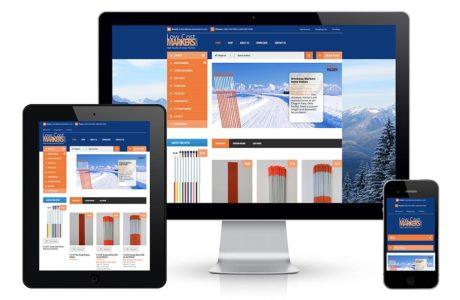 Scranton Website Designers | Low Cost Markers
