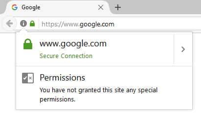 google seo ssl certificate