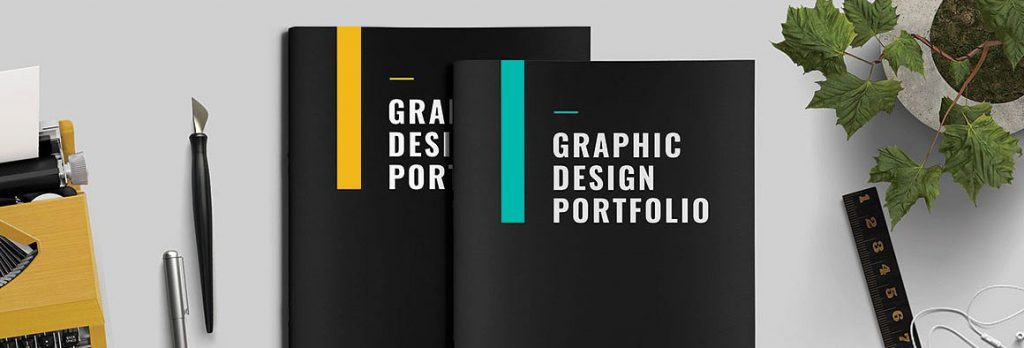 Graphic design portfolio