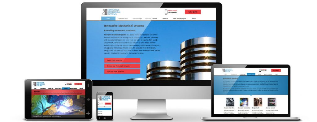 Pittsburgh Web Design Services
